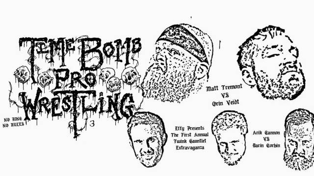Timebomb III