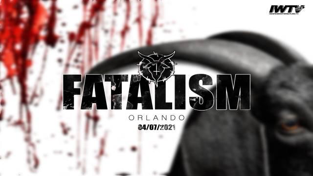 No Peace Underground - Fatalism