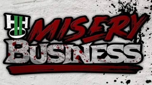 H2O - Misery Business
