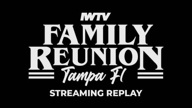 Family Reunion Part 1