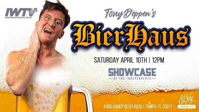 Tony Deppen's Bier Haus