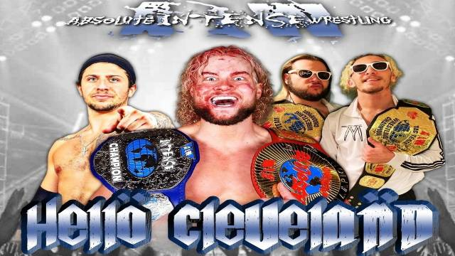 AIW - Hello Cleveland