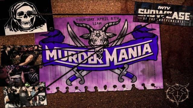 No Peace Underground: Murdermania