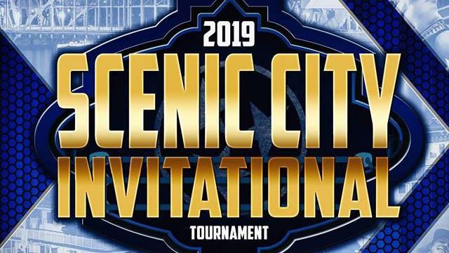 Scenic City Invitational, Night 2 - Live Replay