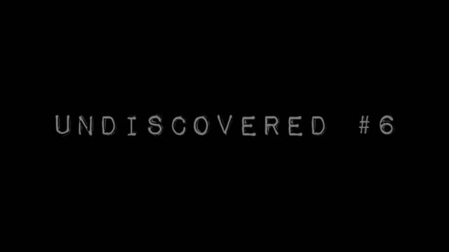 H2O - Undiscovered #6