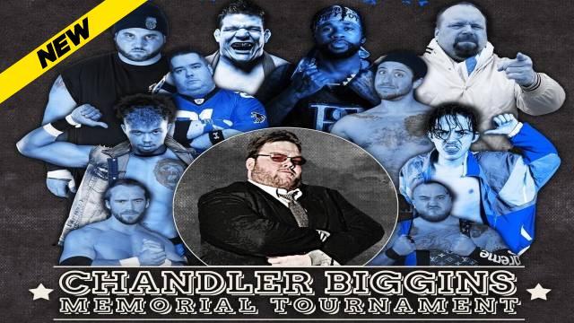 AIW - Chandler Biggins Memorial Tournament