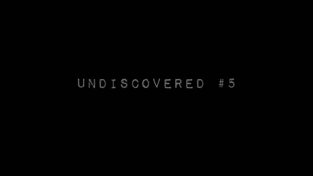 H2O - Undiscovered #5