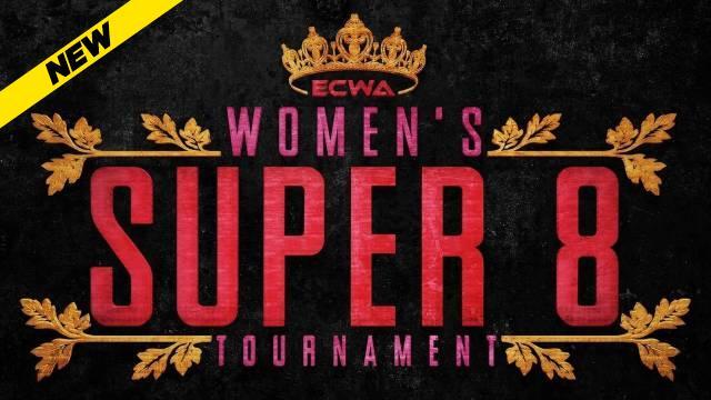 ECWA 2021 Women's Super 8 Tournament