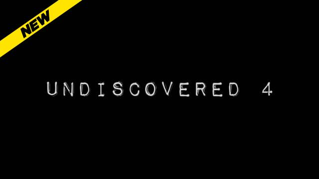 H2O - Undiscovered #4