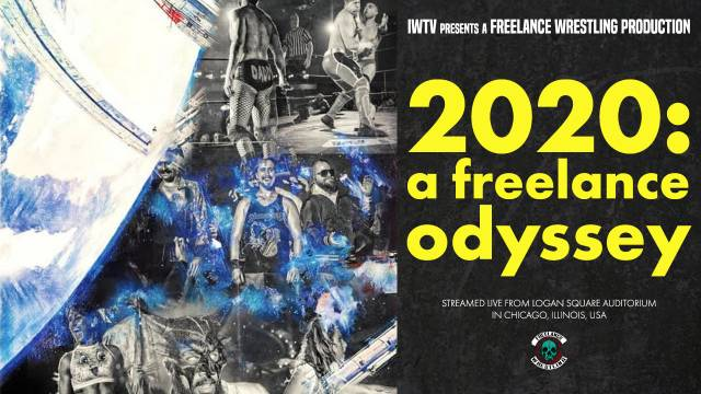 2020: A Freelance Odyssey