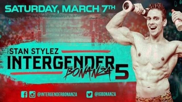 The Stan Stylez Intergender Bonanza 5
