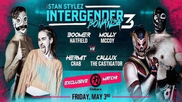 The Stan Stylez Intergender Bonanza 3