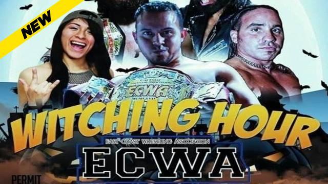 ECWA - Witching Hour 2019