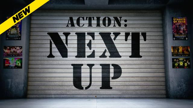 ACTION - Next Up #3