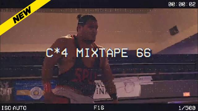 The C*4 Mixtape Volume 66