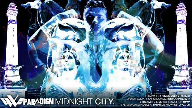 Paradigm - Midnight City