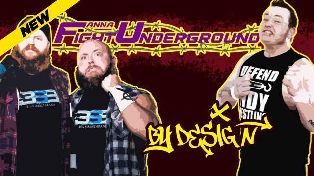 Fight Underground - By Design