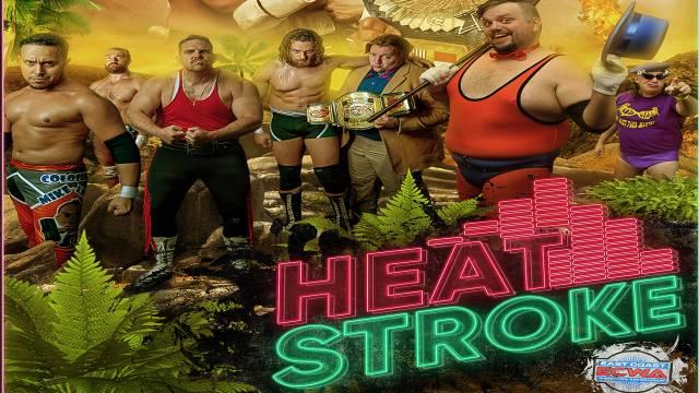 ECWA - Heat Stroke