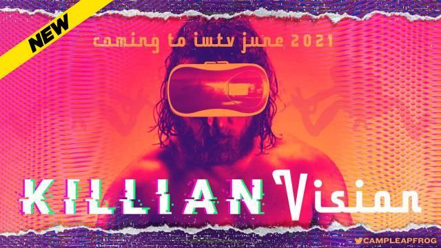 Camp Leapfrog - Killianvision