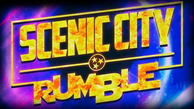 Scenic City Rumble