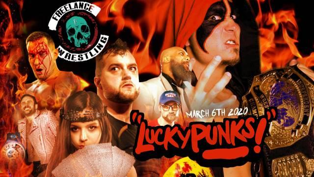 Lucky Punks