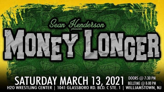 Sean Henderson Presents - Money Longer