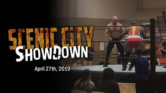 Scenic City Showdown