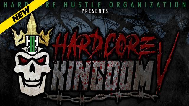 H2O - Hardcore Kingdom V