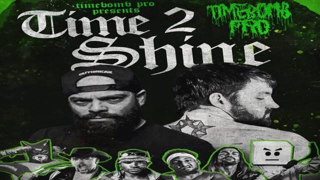 Timebomb VII: Time 2 Shine