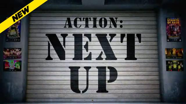 ACTION - Next Up #5