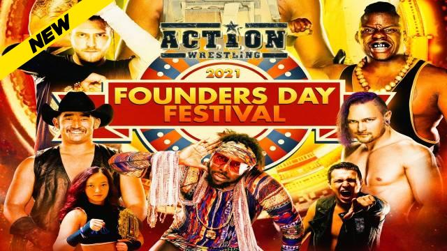 ACTION - Founders Day Festival 2021