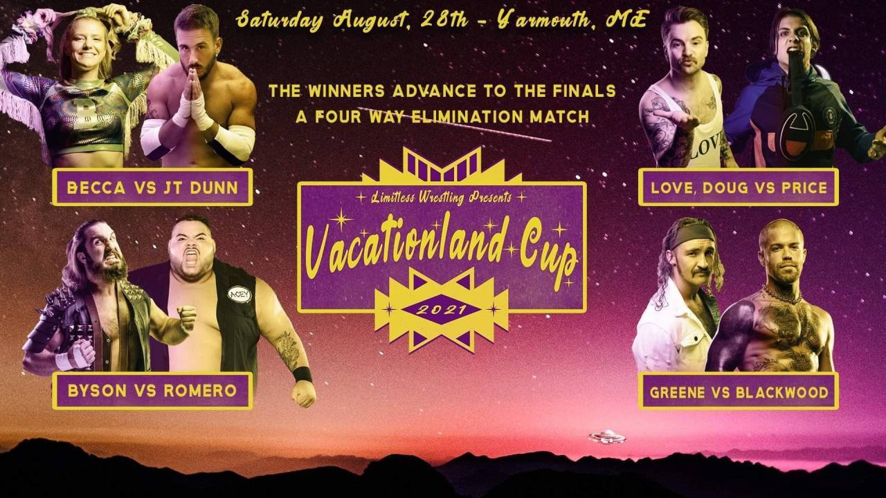 Limitless - VACATIONLAND CUP 2021