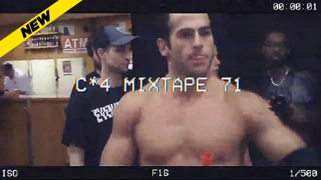 C*4 Mixtape Volume 71
