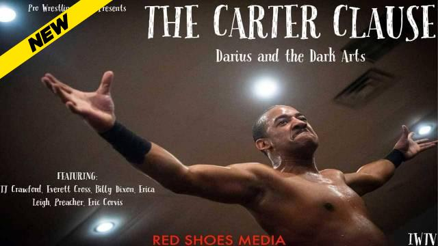 Pro Wrestling Magic - THE CARTER CLAUSE