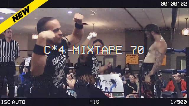 C*4 Mixtape Volume 70