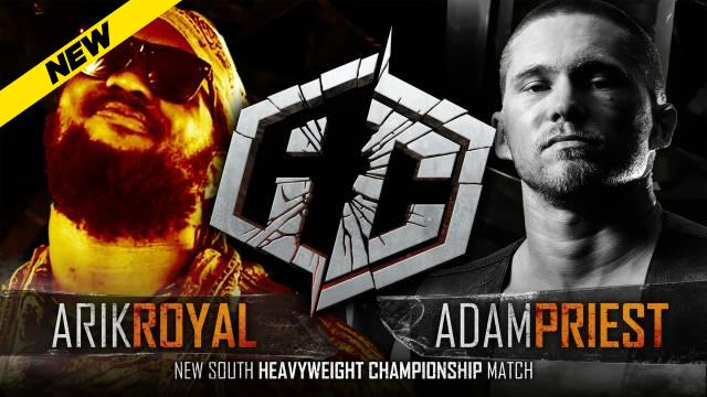 New South - Action Clash 52