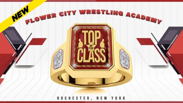 Upstate - Top Of The Class Season 3, Episode 4