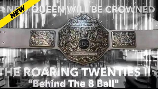 Pro Wrestling Magic - The Roaring Twenties II