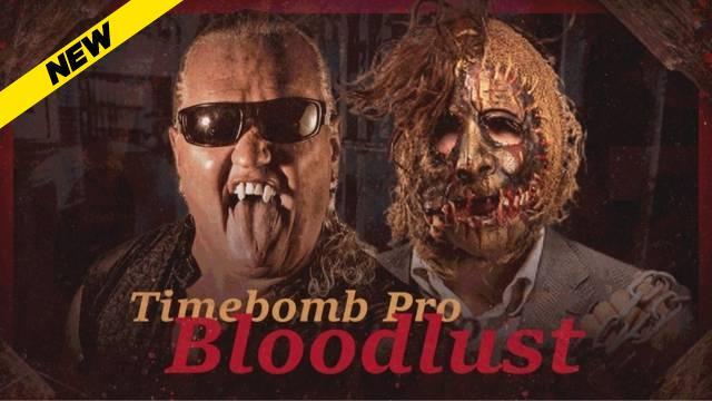 Timebomb - Bloodlust