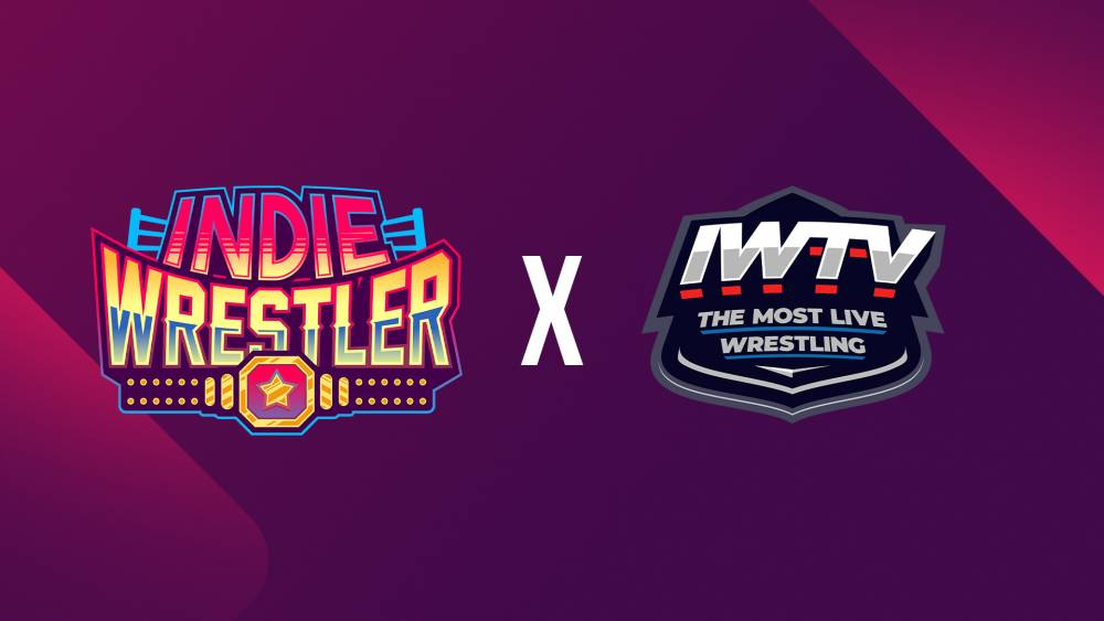 IWTV and mobile game, Indie Wrestler, join forces