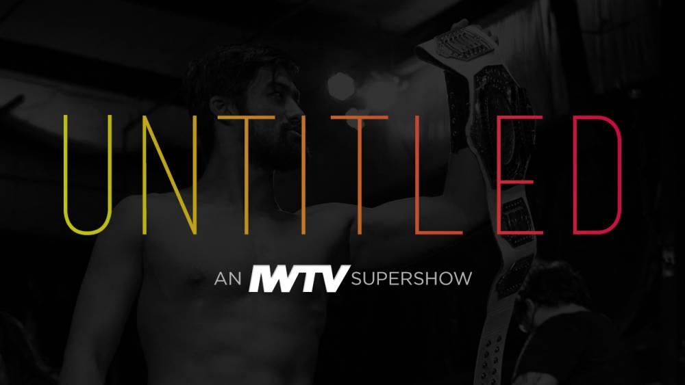 IWTV announces next Main Stream Event