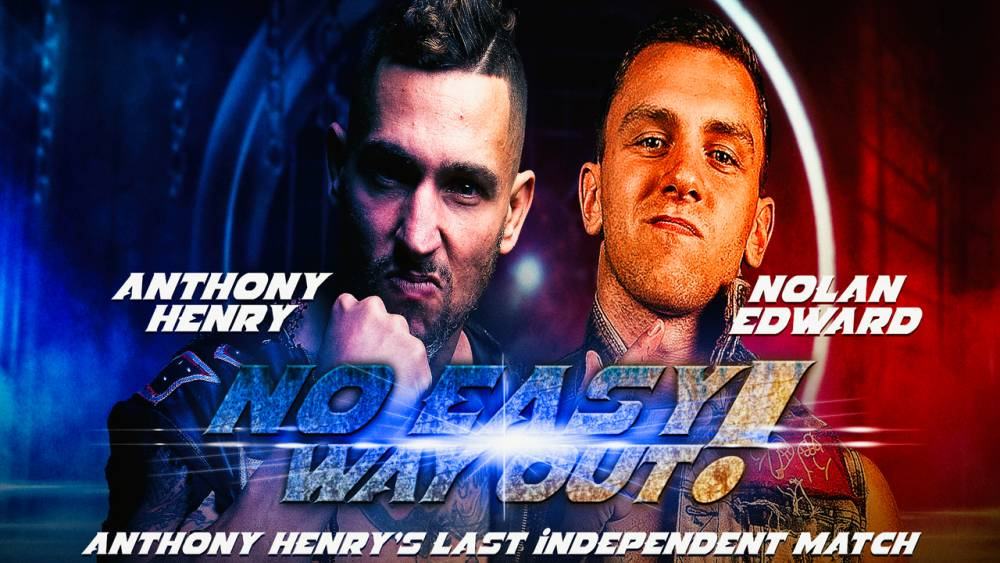 BREAKING: ACTION double header will stream live on IWTV