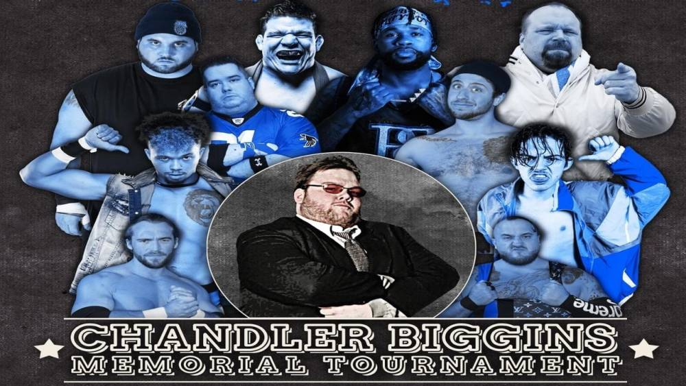 LIVE Friday on IWTV: Chandler Biggins Memorial Tournament