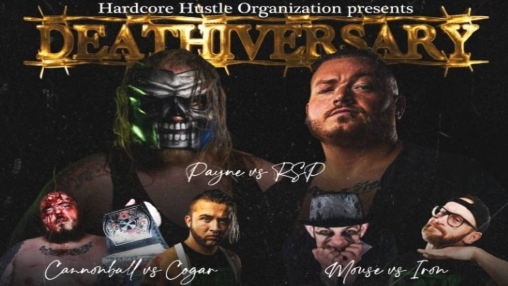 H2O celebrates 5 years with Deathiversary