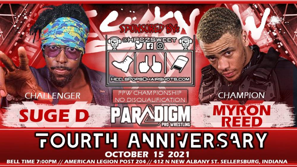 Paradigm Pro celebrates four years with Friday night double feature