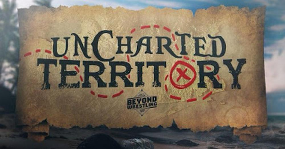 """Season Tickets and Additional Perks announced for Beyond's """"Uncharted Territory"""" Weekly Series"""