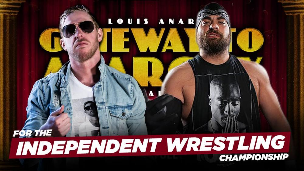Orange Cassidy Makes His First Independent Wrestling Championship Defense This Friday
