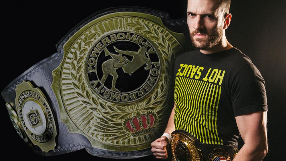 Tracy Williams comments on Orange Cassidy as the new Independent Wrestling Champion