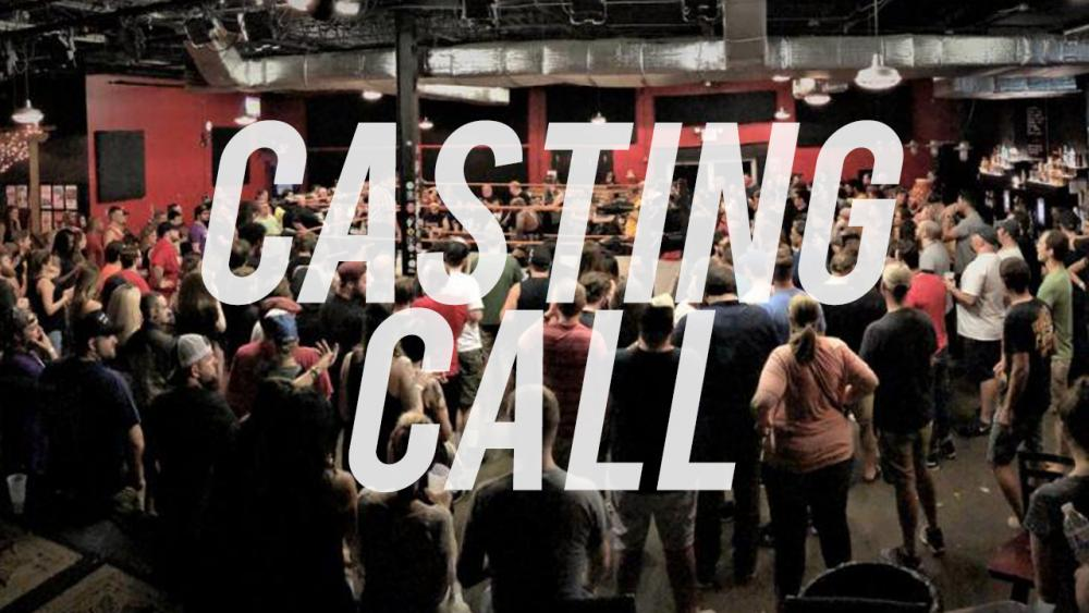 Southern Underground Pro Announces 3 Dates And A Casting Call