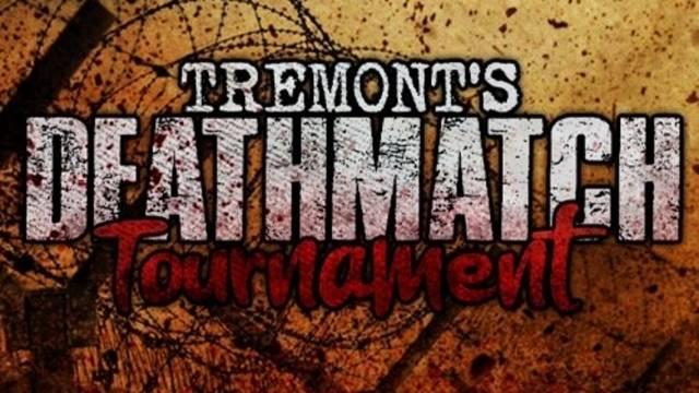 """=LIVE: H2O """"Tremont's Deathmatch Tournament"""""""